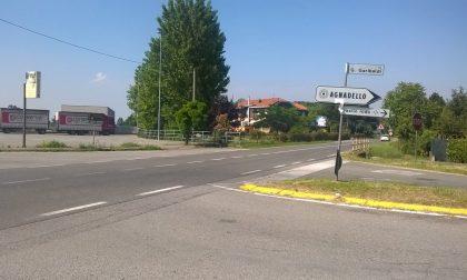 Regione Lombardia conferma: ad agosto via ai lavori per la rotonda di Agnadello