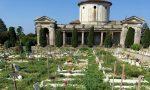 Grave incuria al cimitero Maggiore FOTO