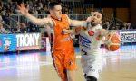 La Blu Basket annuncia Celis Taflaj
