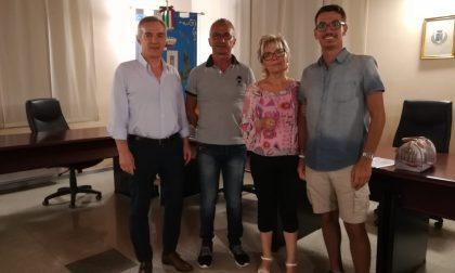"""A Maurizio Monteverdi delega alle associazioni: minoranza al """"governo"""""""