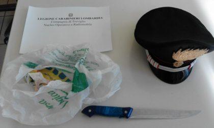 Tentata rapina in via Trento, tre 20enni minacciati col coltello