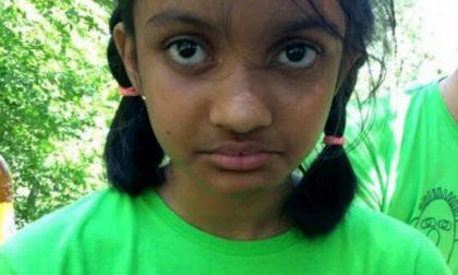 La piccola Iuschra scomparsa: il testimone chiave è finito in carcere