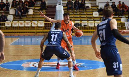 La Blu Basket ha il nuovo play, firma Caroti