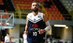 La Blu Basket firma il tiratore Matteo Frassineti