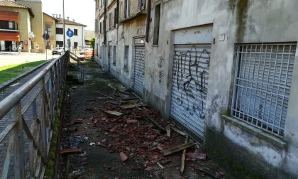 Eco mostri a Pandino, ecco la mappa degli stabili più fatiscenti