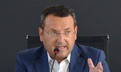 Paolo Nozza verso la presidenza di Ferrovie Nord