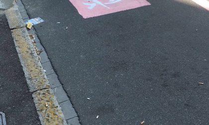 Parcheggio rosa, a Pontirolo il Consiglio si arena sulle strisce