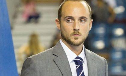 In casa Blu Basket torna Raffaele Braga al fianco di coach Zambelli