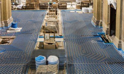 Santuario della Madonna delle Lacrime Treviglio: ecco il riscaldamento hi-tech FOTO