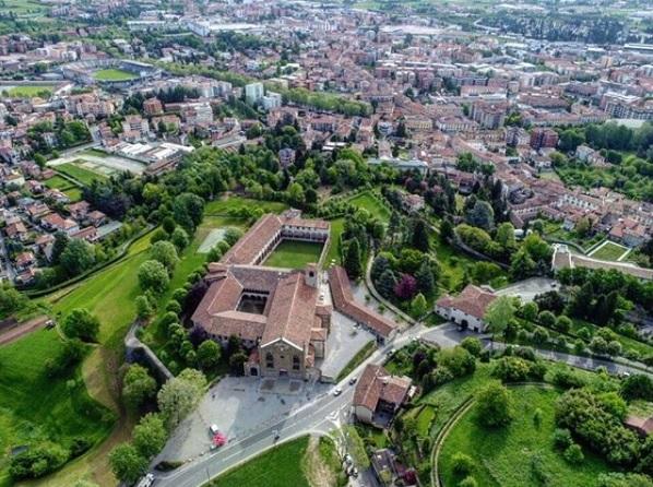 Qualità della vita, Bergamo terza in Lombardia