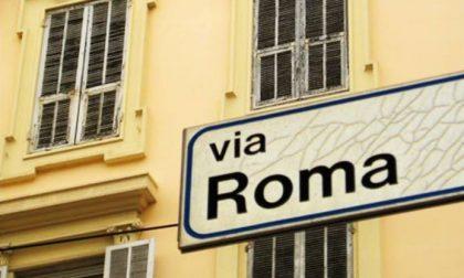 Niente via Roma a Covo e Spirano, due eccezioni quasi uniche in Italia