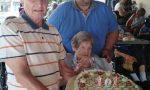 I 101 fantastici anni di Natalina Bosis