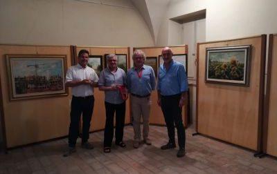 """Bariano e la sua collezione """"Perego"""": i ringraziamenti dell'Amministrazione"""