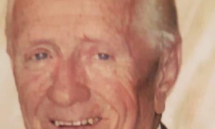 Brembate in lutto è morto Giovanni Doneda