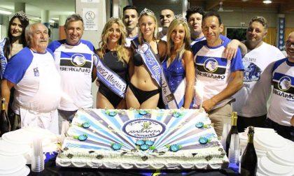 Miss Dea Atalanta va a Brescia per il secondo anno di fila FOTO