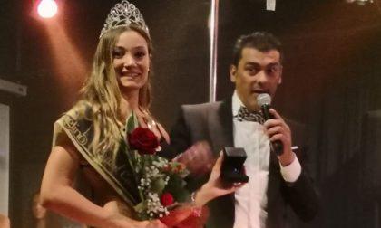 Miss Bagaglino in Slovenia, vince la romanese Giorgia Bonaita