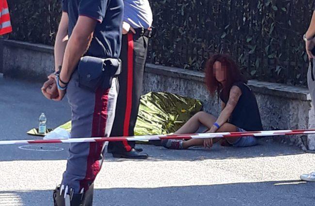 Omicidio a Pandino | Ecco chi sono vittima e killer FOTO VIDEO