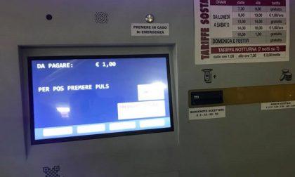 Piazza Setti: parcheggio a pagamento questa mattina, ma si è trattato di un errore
