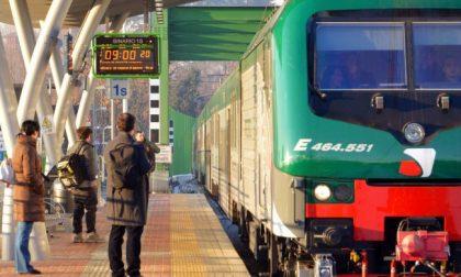 Trenord, ora l'app avvisa se il treno è pieno e se in stazione c'è folla