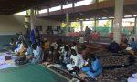 Festa religiosa allo spazio ricreativo di Lurano: circa 600 i musulmani presenti – VIDEO