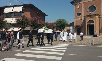 """Addio Alessandro """"Ricorderemo per sempre il tuo sorriso"""" FOTO"""