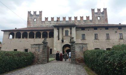 Eventi al castello di Malpaga alla scoperta della storia e dei suoi segreti