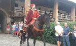 Dario Cattaneo ed il destino di un cavaliere storico sulle orme del Colleoni