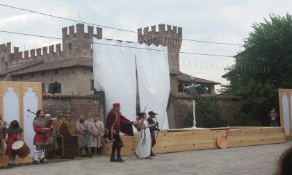 Palio di Malpaga, un viaggio nel tempo nella vita medievale