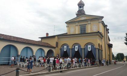 """""""Niente assembramenti"""", l'invito del sindaco per la festa religiosa"""