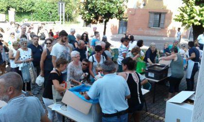 Festa patronale e a San Lorenzo c'è pane e ceci