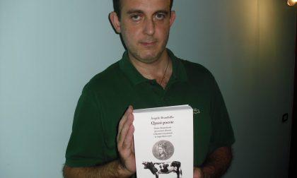 Un libro di poesie sugli esclusi della storia