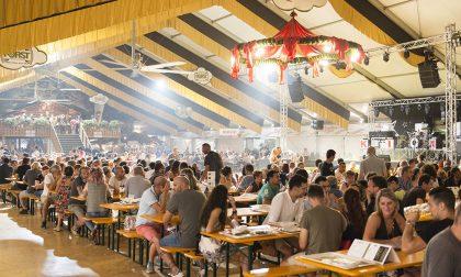 """Gerundium Fest ospiti """"big"""" per il gran finale"""