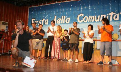 La disfida canora a colpi di voce al Capriate's got talent è un pareggio fra Cassano e Capriate FOTO