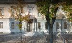 Dopo Caravaggio, anche Treviglio: crollo di intonaco alla scuola De Amicis,  aula chiusa