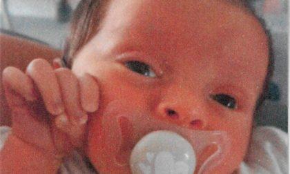 Neonata morta di pertosse, Treviglio e Scannabue in lutto