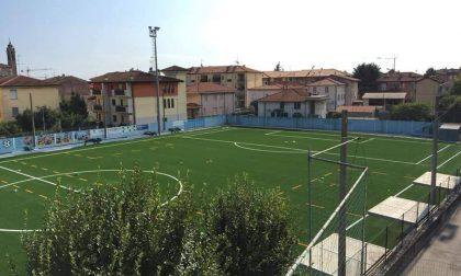 La campagna elettorale si accende sul nuovo campo da calcio dell'Us Fiorita Romano