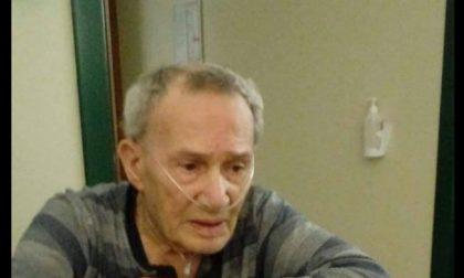 Anziano scomparso a Cavenago: proseguono incessanti le ricerche