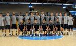 La Blu Basket si raduna, stagione al via FOTO