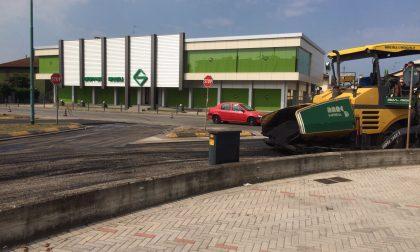 Vittoria per Bergamaschi: la Provincia asfalta (finalmente) la Sp 130