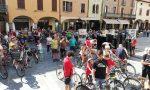 Senza freni, la biciclettata del Pro.G porta i romanesi alla scoperta dei sapori cittadini FOTO