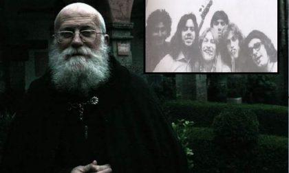 Addio al frate rock, si è spento Claudio Canali dei Biglietto per l'inferno
