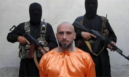 """L'ultimo appello del bresciano rapito in Turchia: """"Mi uccideranno"""""""