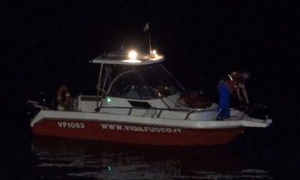 Turisti avvistano cadavere nel lago a Mandello, ma non si trova