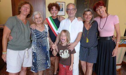 Famiglie arcobaleno in festa a Crema