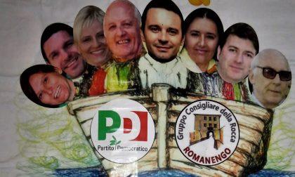 Consiglieri sui barconi e manifesti imbrattati: è guerra pre elettorale