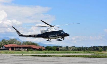 Omicidio a Cologno, posti di blocco ed elicottero per trovare l'assassino