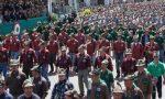 """Cappelli degli alpini smarriti dopo l'adunata, nasce un gruppo Facebook per i """"persi e ritrovati"""""""