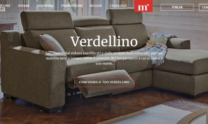 Ciserano, Verdellino e Morengo in vendita da Poltrone e Sofà