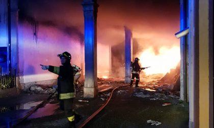 """Incendio a Romano: """"Io, sfollato di serie B"""""""