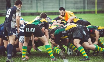 """A """"Le due torri"""" si gioca a rugby"""